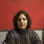 Dolores Vicenta