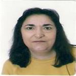 Maria Cruz
