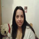 Andrea Lujan