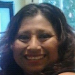 Veronica Raquel