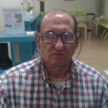 Jose Luis C. Manitas, Mantenimiento Ref: 125510