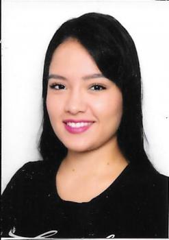 Deisy Natalia H. Auxiliaires de puériculture Ref: 354723