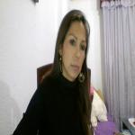 Claudia Irene