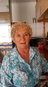 María José D. Domestic helpers Ref: 375366