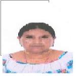 María Rebeca E.