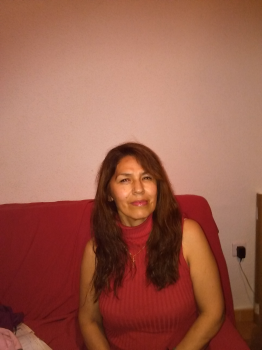 Ana Maria T. Empleados de hogar Ref: 471785