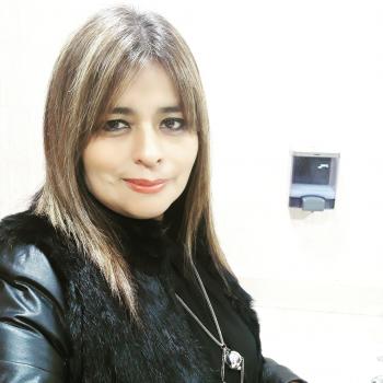 Lorenza Elena D. Auxiliaires de puériculture Ref: 370112