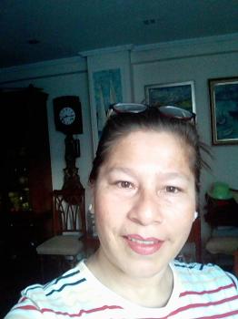 Rosana Angelica R. Cuidador de mayores  Ref: 423279