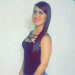 Claudia Lorena G.
