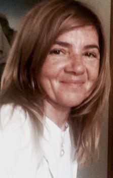 Marina S. Cuidador de mayores  Ref: 379705