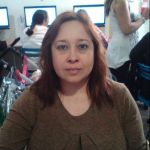 Cintia M.