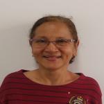 Gloria Ines