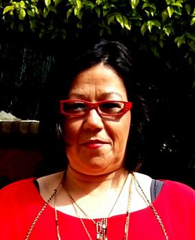 Adriana Mihaela T. Aide à domicile pour les personnes âgées Ref: 362179
