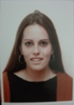 Maria T. Canguros / Cuidadores niños Ref: 400078