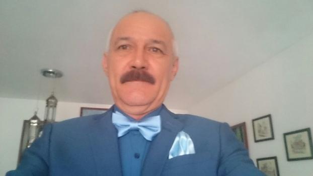 José Gregorio M. Aide à domicile pour les personnes âgées Ref: 399208