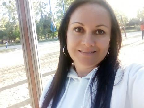 Sandra C. Aide à domicile pour les personnes âgées Ref: 407284