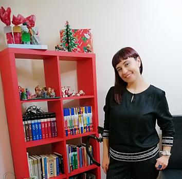 Liudmila D. Employés de maison Ref: 242742