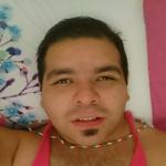Yair Edgardo Armando