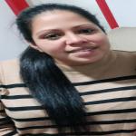 Ruth Margarita T.