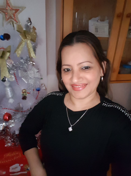 Mayra Del Carmen A. Employés de maison Ref: 340660