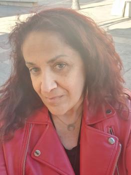 Marisol M. Empleados de hogar Ref: 427095
