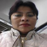 Rosa Amelía