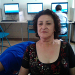 Elvia Maria