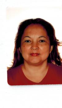 Ana Dilcia F. Employés de maison Ref: 229059