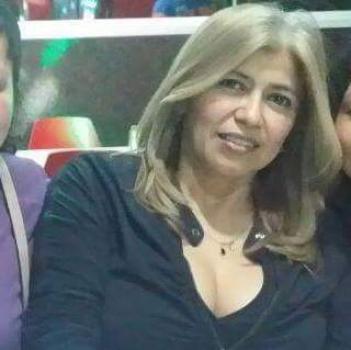 Liliana Del Pilar V. Baby-sitters ou puériculteurs Ref: 370931