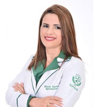 Marcela Moreira Novais D. Cuidador de idosos Ref: 1606